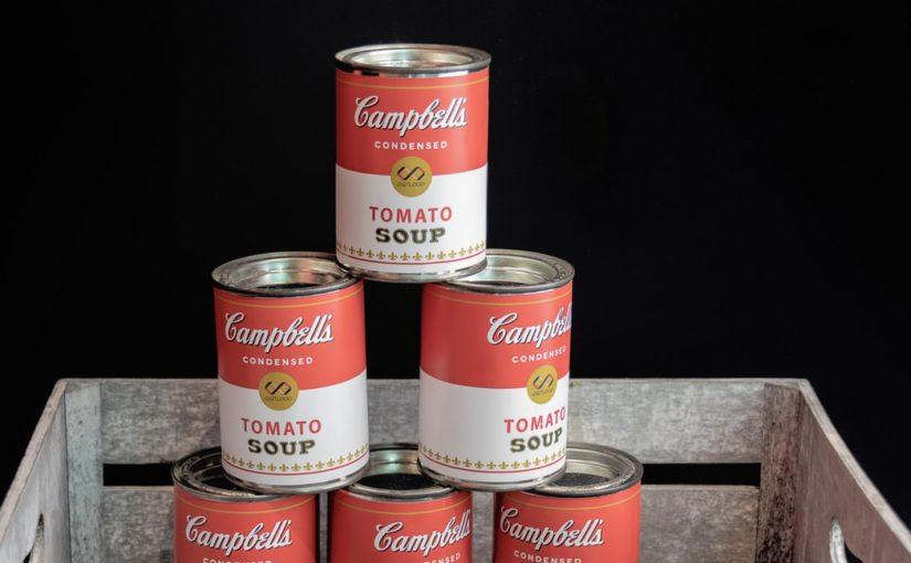 Folosirea alimentelor conservate în alimentația copiilor