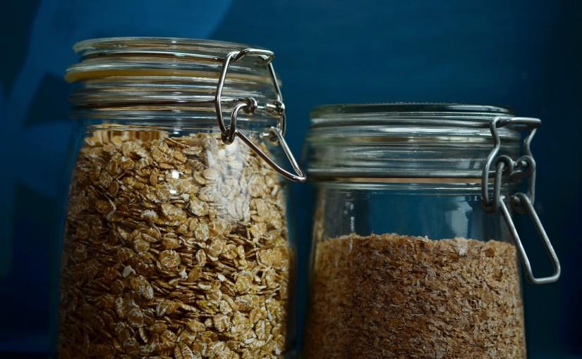 Cereale la cutie sau cereale integrale?