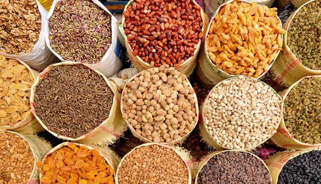 Cereale, pseudocereale, nuci, seminte si alune – timpi de hidratare