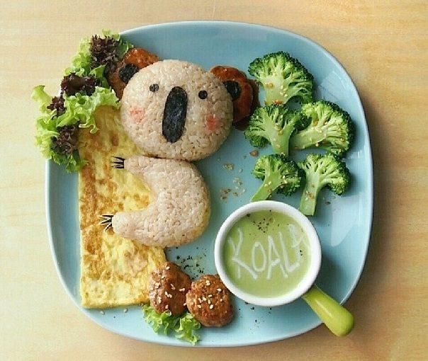 Cum determinăm copilul să mănânce mai bine?