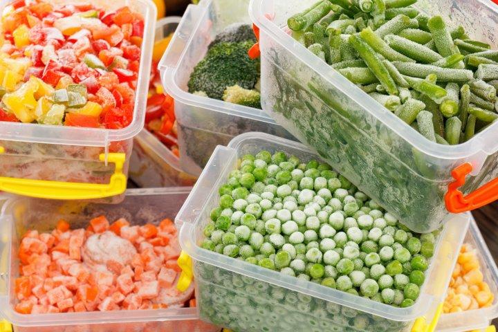 Congelarea si decongelarea alimentelor