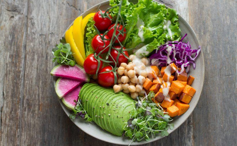 Copiii și alimentația vegetariană și vegană